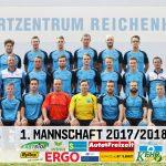 Erste mit Punktgewinn gegen Klaffenbach