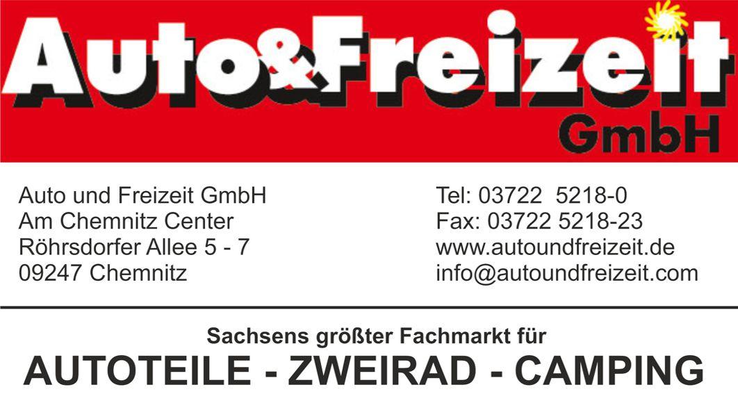 AuF_GmbH Werbung 90x50