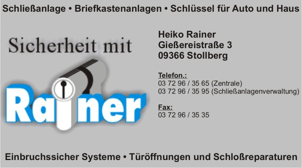 Rainer_Schlüsseldienst
