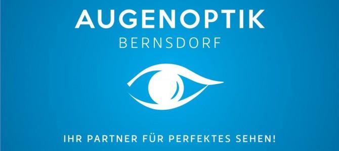 Neue Trikots von Augenoptik Bernsdof
