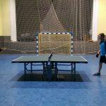 Tischtennis beim VfL Chemnitz