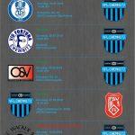 Saisonvorbereitung 1. Mannschaft