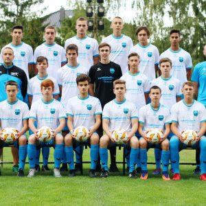 U19 – A-Junioren