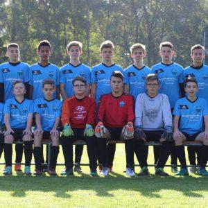 U15 – C-Junioren