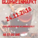 +++Glühweinmarkt+++